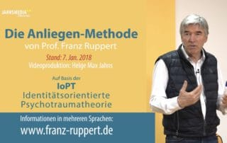 Inner-Tree | IoPT Fundamentals | Franz Ruppert over IoPT en de intentie methode